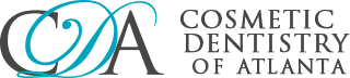 Cosmetic Dentistry of Atlanta logo